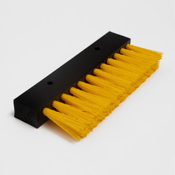 Original Soft is a brush for Seaboost Powerbrush and Dock Brush which provides a high point load in combination with a flexible bristle.