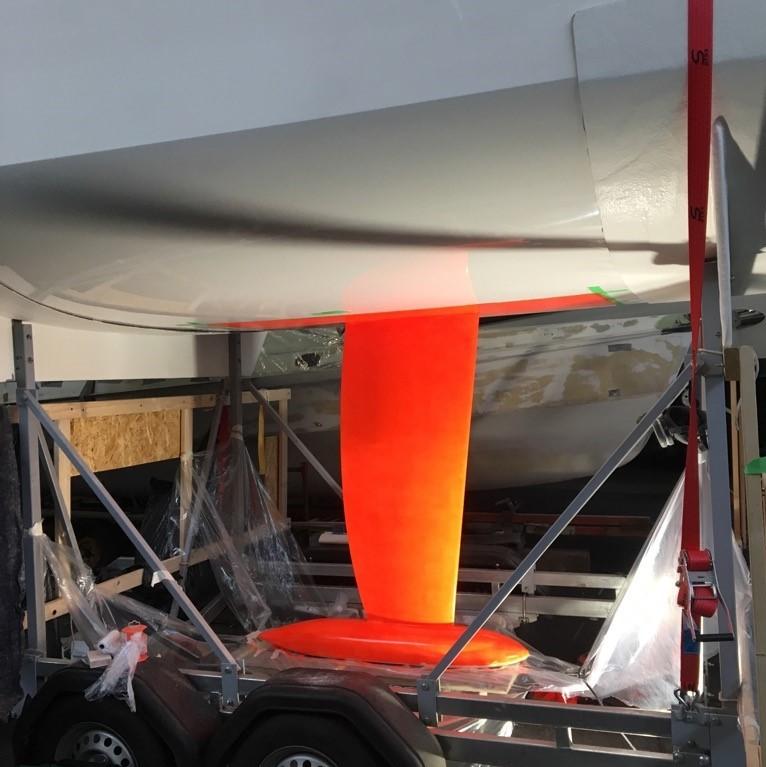 Brantingson-Mini-65-painting-process
